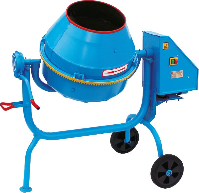 Concrete mixer BWJ 130