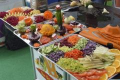 Agrotech 2019 wystawa warzywna
