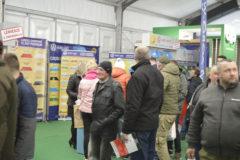 Agrotech 2019 Lemiesze AGROWIKT