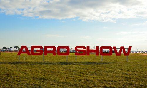 Targi rolnicze AGRO-SHOW 2018 Bednary