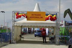 Targi rolnicze w Rumunii - Agromalim 2018