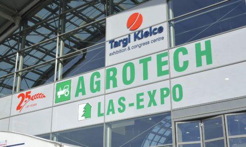 Agrotech 2019 Kielce