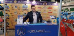 Części do pługa Agro-Wikt na Mazurskim Agro-Show Ostroda 2019