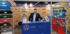 Lemiesze Agro-Wikt na Mazurskim Agro-Show Ostroda 2019